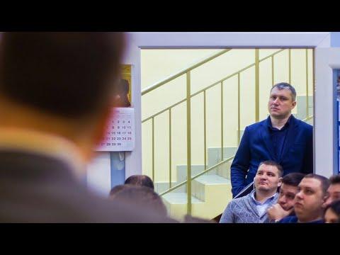 Что такое качество? - Dr Vitali Nosov