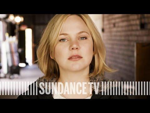 RECTIFY  Super Q&A: Adelaide Clemens  SundanceTV