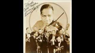 Eddie South - Praeludium and Allegro (swing style)