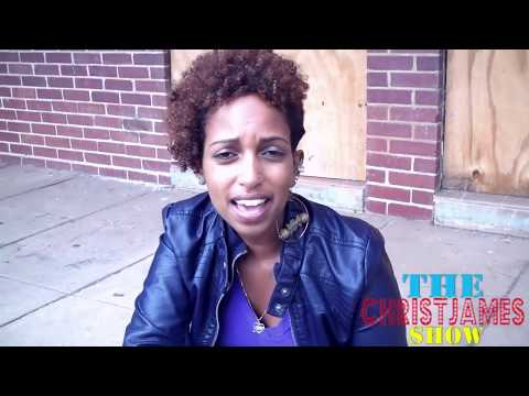 '' Eritrean Africa ''Queen Nef :Speaks Indie Women  , Hiphop  &  Drops Knowledge