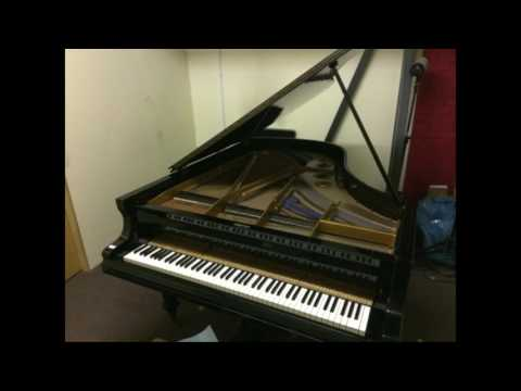 Bluthner Grand Piano for sale, on Gumtree, from west London