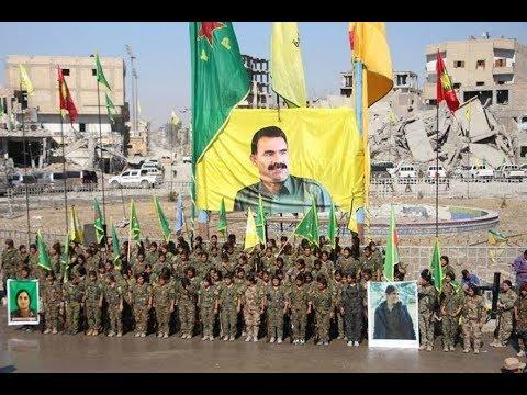 الوحدات الكردية تطرد العرب النازحين إلى الرقة وتصفهم بالدواعش - هنا سوريا  - 20:53-2019 / 4 / 23
