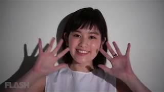 筧美和子「マリリンモンロー風」グラビアができるまで
