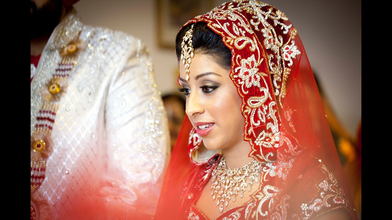 Amazing Cinematic Indian Wedding Highlights 2014