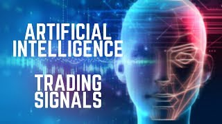 Are Artificial Intelligence Trading Signals Effective?