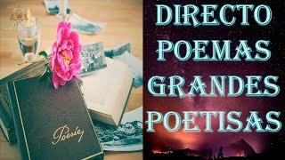 Directo - Poemas y Sueños - Programa - 122