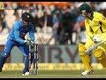 India Vs Australia Live | IND Vs Aus Match Highlights | MS Dhoni, Kuldeep Yadav | Hyderabad | Alo Tv