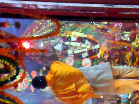 Maa Kali puja bengali