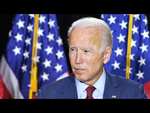Live: Biden Holds Virtual Roundtable With Workers And Small Business Owners | NBC News