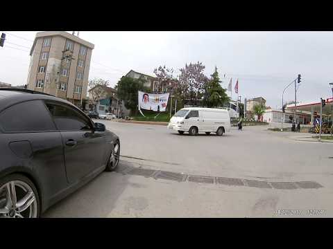 BMW E63 Yanlama 7/ Tolga Kurt