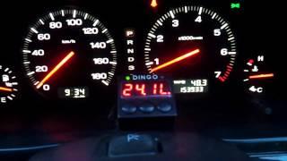 Как измерить расход топлива автомобиля как газа так и бензина | Алексей Третьяков