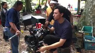 Video Dari Set Penggambaran Filem Mat Kilau download MP3, 3GP, MP4, WEBM, AVI, FLV Juli 2018