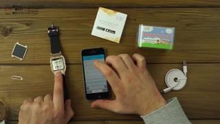 часы Smart Watch D99 настройка