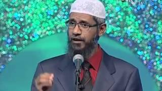 Why are first cousin marriages allowed in Islam? by Dr. Zakir Naik