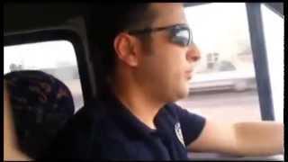 Polisten Gezi Parkı Şarkısı