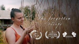 The Forgotten Recipe - ANITA SUMER (Sourdough Mania)
