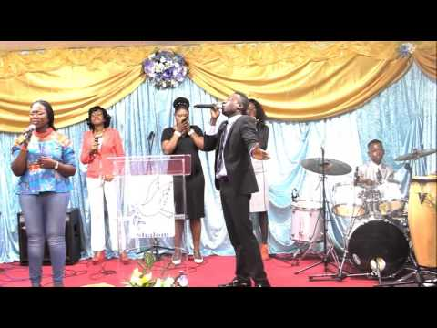 OSUBA RE RE O (YOU ARE WORTHY OH LORD) The Temple