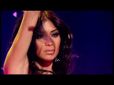 The Pussycat Dolls - I Hate This Part - TOTP Christmas 2008