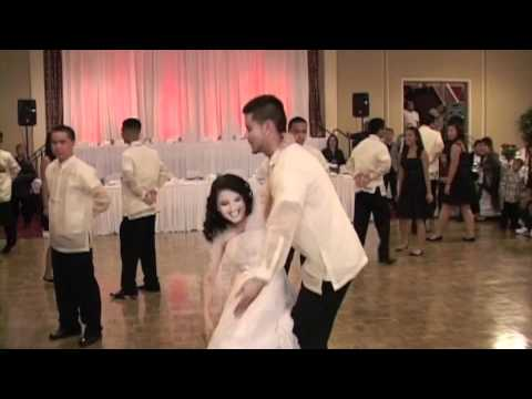 My Cotillion Waltz-Can I Have This Dance
