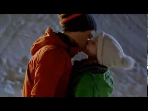 Cloud 9|| Will (Luke Benword) And Kayla (Dove Cameron) Kiss