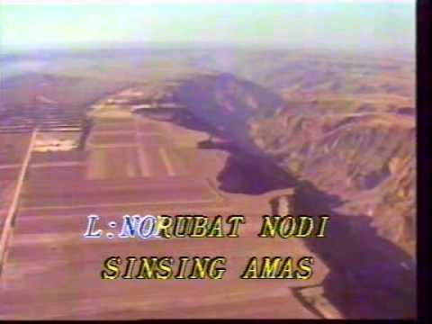Sabahan Song: Norubat Sinsing Amas (Jos Ginsos & Rosinah)