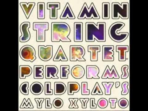 Charlie Brown - Vitamin String Quartet...