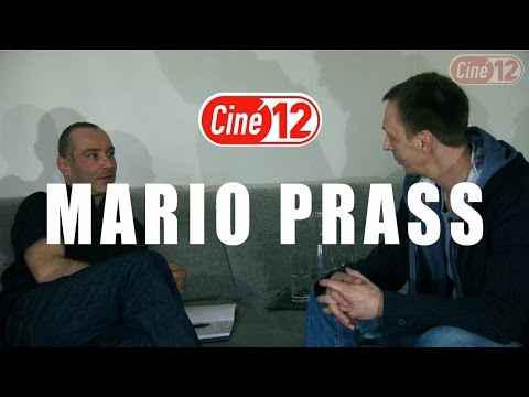 Interview mit Mario Prass