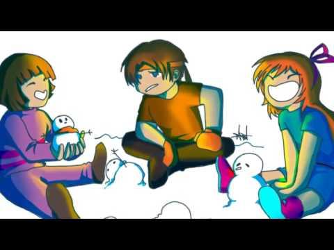Human Souls/Grouptale - We could be heroes