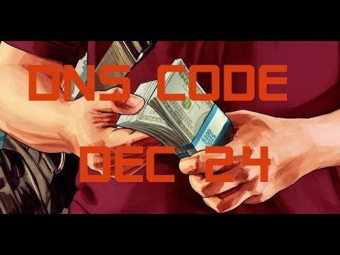 [Full-Download] Grand Theft Auto 5 Dns Codes Lobbies After Patch 1 29 No Getting Banned 2016