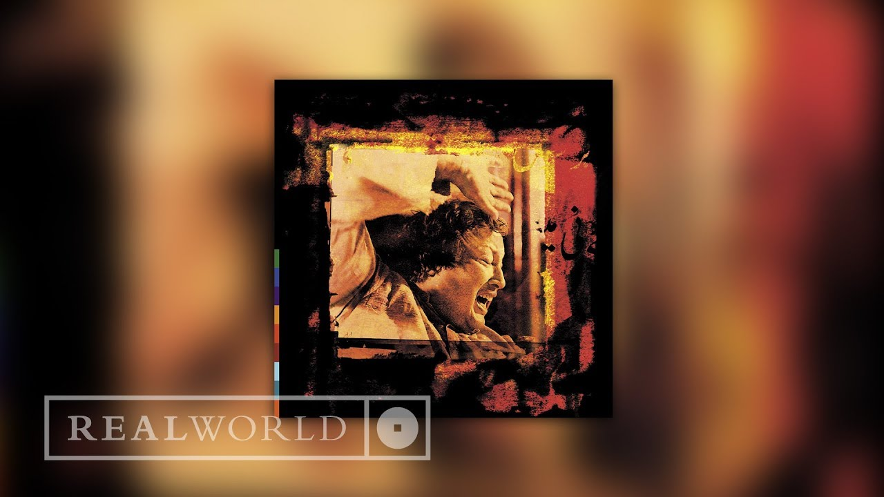 Nusrat Fateh Ali Khan - Barsoon Kay Intizar Ka (Waiting For Years)