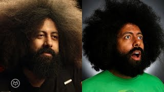Comedian Reggie Watts Rocks Fake Talk Shows - Speakeasy