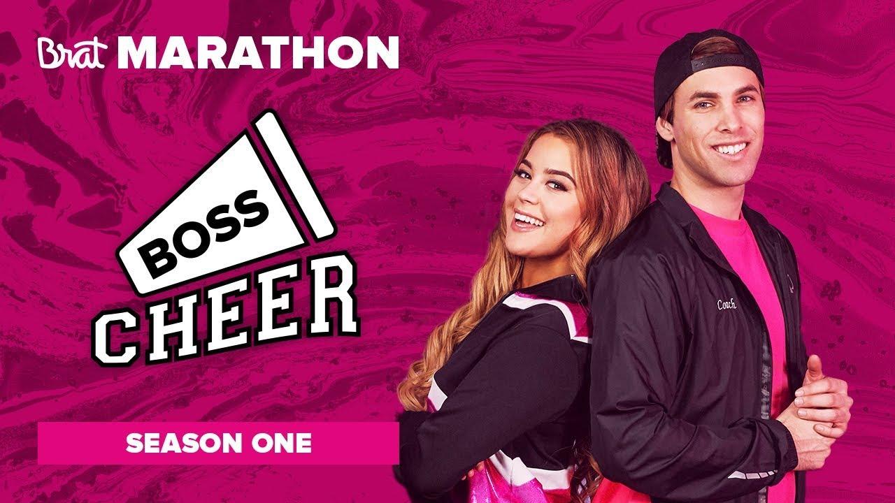 Download BOSS CHEER | Season 1 | Marathon