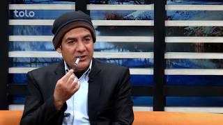 بامداد خوش - حال شما - صحبت های داکتر سلیم شاه میا در مورد جوانی دانه