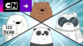 Guerreros ultrameteoritos, sombrero semáforo, ¡y mucho más! | Lo que viene | Cartoon Network