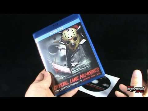 Trailer do filme Crystal Lake Memories: The Complete History of Friday the 13th