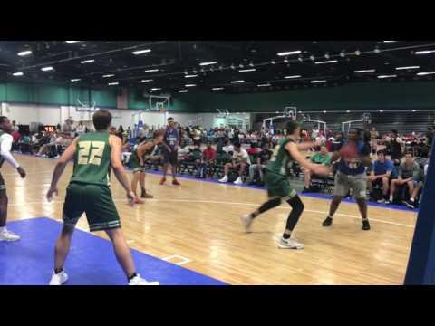 Demetric Horton Sharp Shooter Class Of 2018