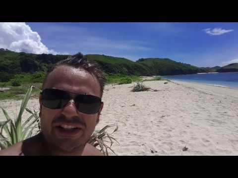 Vlog 19 - Indonesien: GILI ISLANDS, LOMBOK (Gili Trawangan - Meno - Air, Seger Beach, Sembalun)