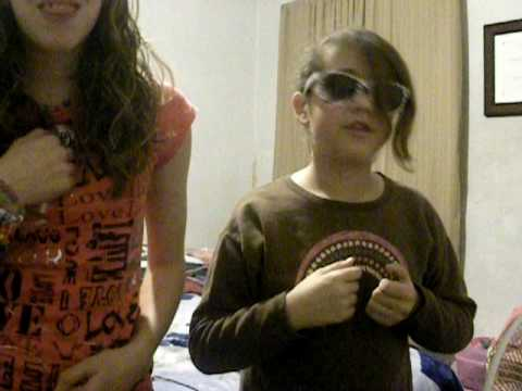 "Cindy Drew Bieber ""onee timee"""