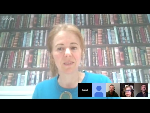 AXSchat with Caroline Carswell, Founder of Sound Advice