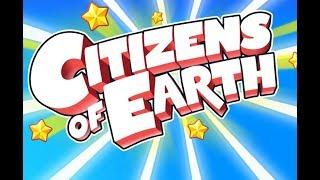 Citizens of Earth (PC) Final Battle & Ending