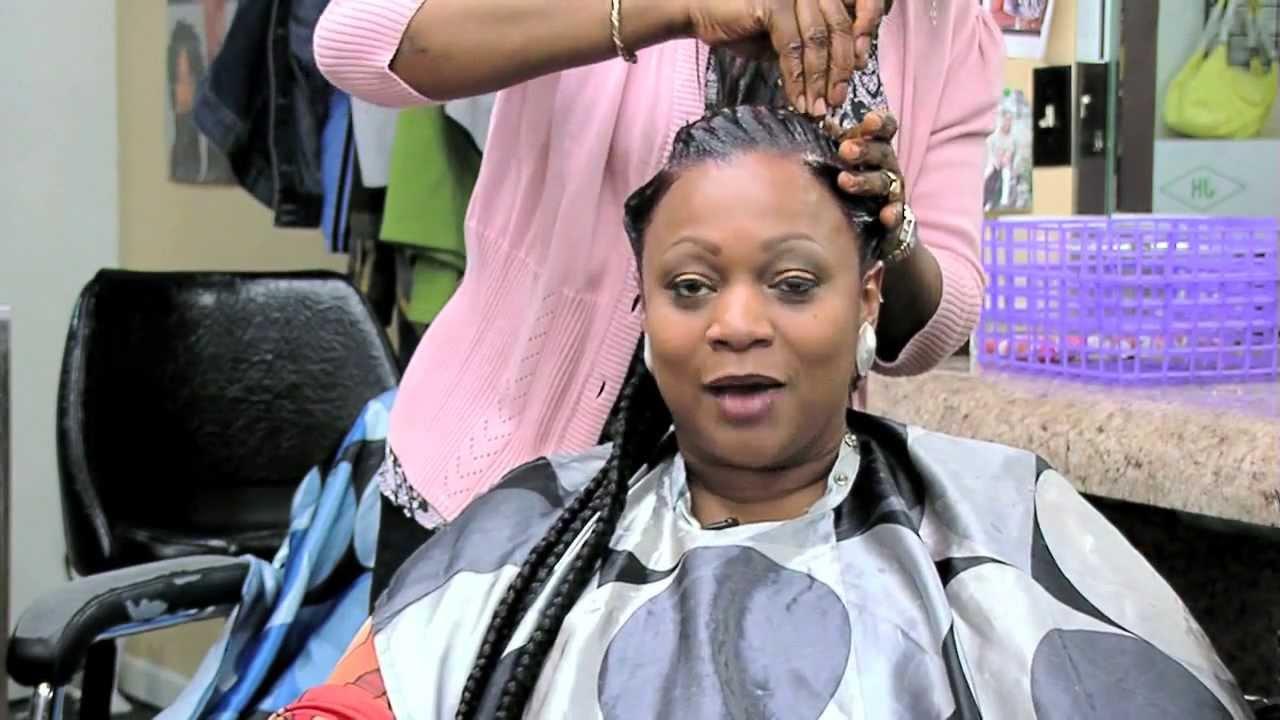 Best African Hair Braiders Suitland