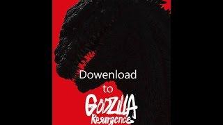Godzilla Resurgence 2016 full  movie dowenload