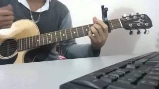 Thái Bình mồ hôi rơi- MTP- cover guitar Michael Hau