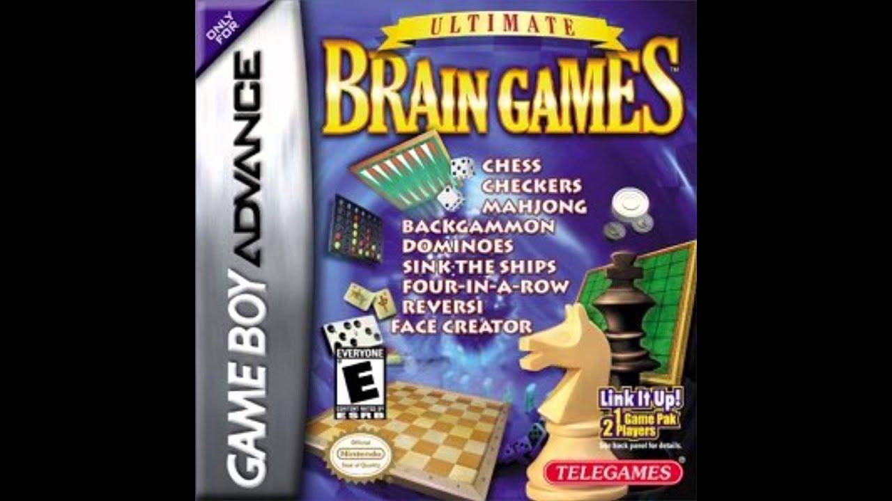 Ultimate brain games gba ost prepare yourself youtube ultimate brain games gba ost prepare yourself solutioingenieria Images