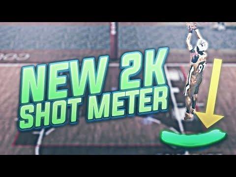 NBA 2K19 New Shot Meter Confirmed!
