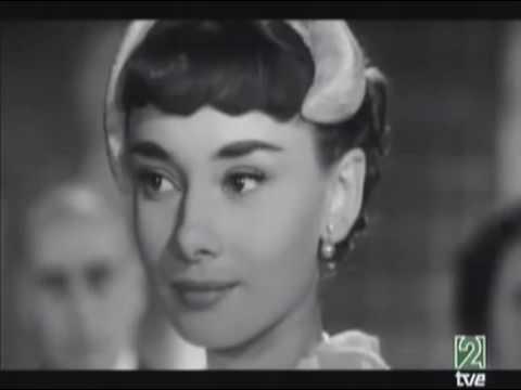 documental Audrey Hepburn  En busca de si misma  avi