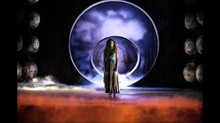 Petitgirard: GURU Act3 sc1  Scene de Iris (Bożena Bujnicka) (opcjonalne polskie napisy)