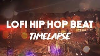 Lo fi Hip Hop Beat - Timelapse Schwaikheim