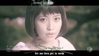 Download MICHI - Cry for the Truth Sub Español [Short Ver.]