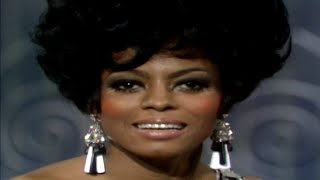 """Diana Ross & The Supremes """"Always"""" on The Ed Sullivan Show"""